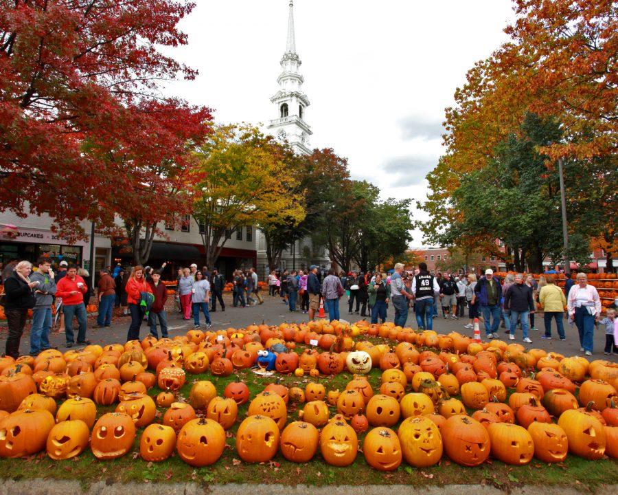 About « Keene Pumpkin Festival