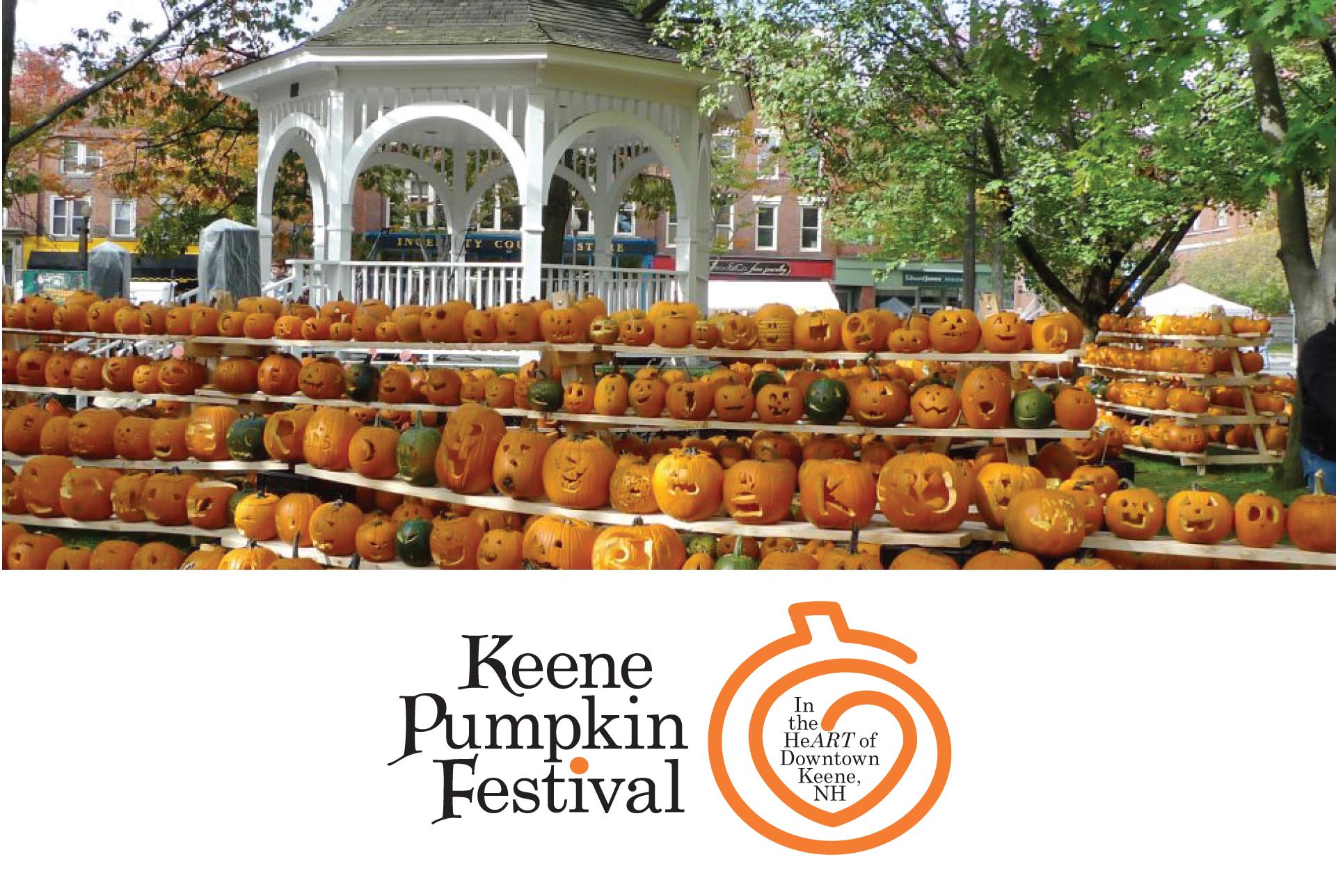 Laconia Pumpkin Festival 2020 Keene Pumpkin Festival