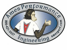 Thank you Ames Performance Engineering!