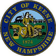 Thank you City of Keene!